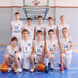 Basket, festival finale  per il mini basket