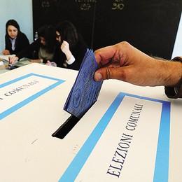 Domenica al voto in 161mila  Obiettivo quorum per 23