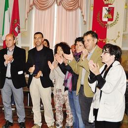 Tirano svolta, eletto Spada  «Premiato il progetto»