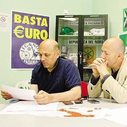 La Lega Nord porta tre lombardi  Ma Europa  più lontana per Sertori