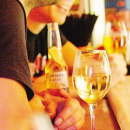 Minorenni ubriachi  Allarme in provincia