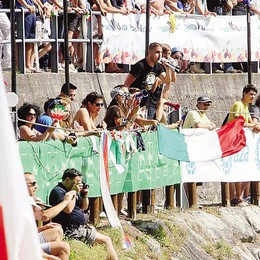 Mondiali di canoa  Valtellina promossa