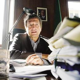 Fabio Napoleone eletto nel Csm  «Lascio una Procura migliore»