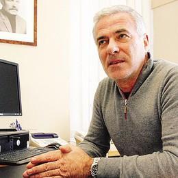 Renato Cossi, annuncio choc  «La Svizzera la mia nuova casa»