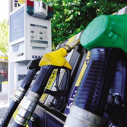 Carta sconto diesel  «Un vera occasione»