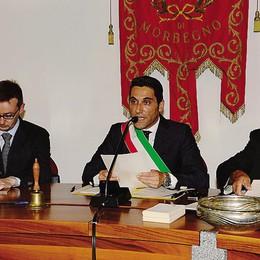Morbegno, Irpef a 0,8%  Il sindaco: «Obbligati»