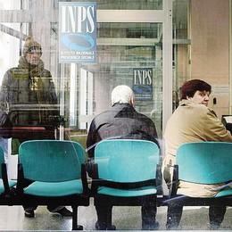 I pensionati? In Valle  pochi e tra i più poveri