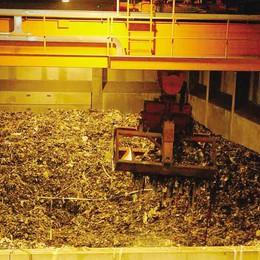 Recupero dei rifiuti  È guerra sui numeri