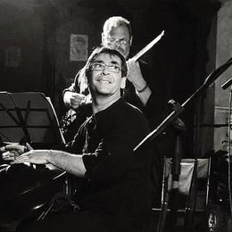 Un laboratorio di note:  musica etno-jazz a Castione