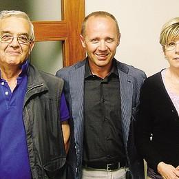 Unione Commercio di Tirano  Valli eletto nuovo presidente
