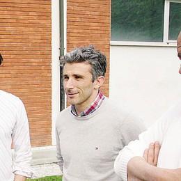 Sondrio, sfida ai campioni del Torino