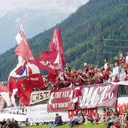 Turismo asfittico in Valle  Ossigeno dallo sport