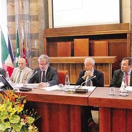 Rilancio impianti di risalita  Progetto pilota in Valtellina