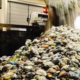 Poggiridenti, rivoluzione  nella raccolta dei rifiuti