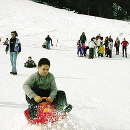 San Colombano ski  Riapertura incerta
