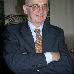 Confindustria in lutto È  morto Franco Bettini