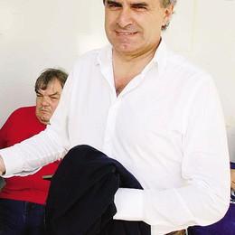 Tavecchio: «Il Sondrio   deve andare in serie D»