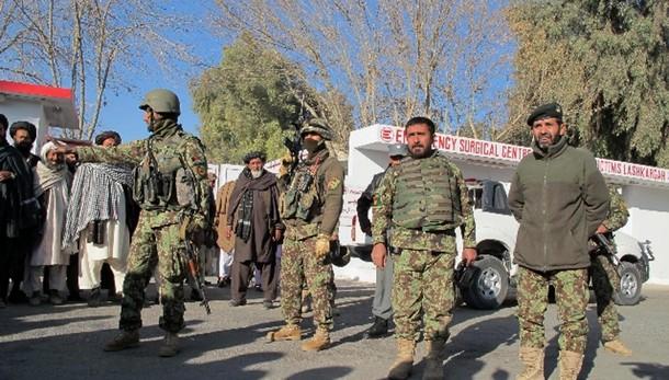 Bombe su nozze in Afghanistan, 30 morti