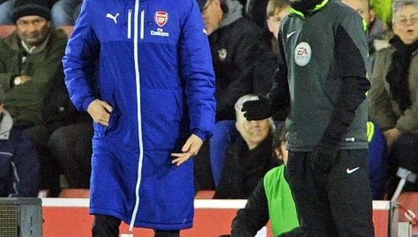 Calcio: Wenger apre a Inter su Podolski