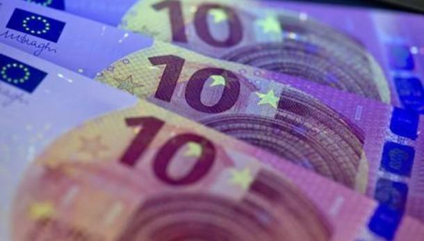 Borsa: tonfo a Zurigo, -8,6%