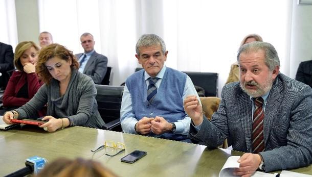 Fondi Piemonte, imputati tutti assolti