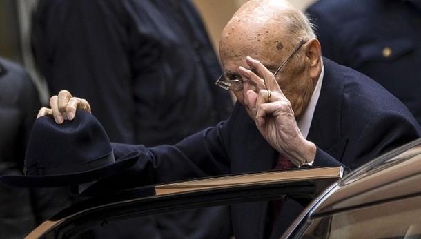 L. elettorale: Napolitano, vedremo