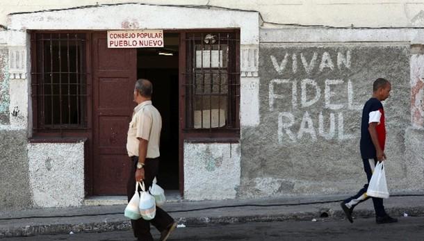 Nuove regole Usa commercio e viaggi Cuba