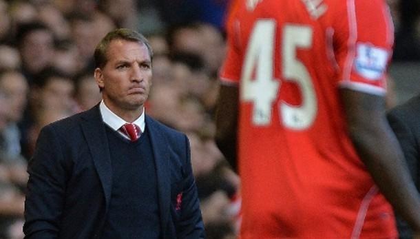 Rodgers, Balotelli resta al Liverpool