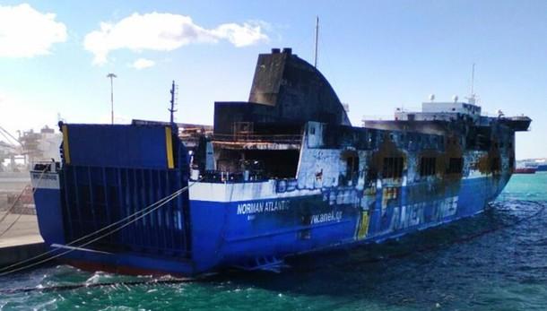 Traghetto: procura, sono 18 i dispersi