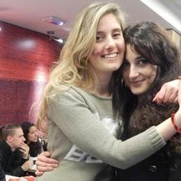 Greta e Vanessa libere  «Presto in Italia»