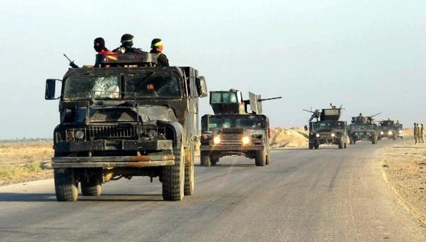 Isis uccide 13 bimbi, 'tifosi calcio'