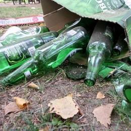 Il bilancio delle feste: ancora troppi gli ubriachi