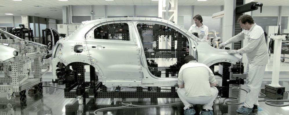 Il Buon 2015 di Fiat con Lucio Dalla