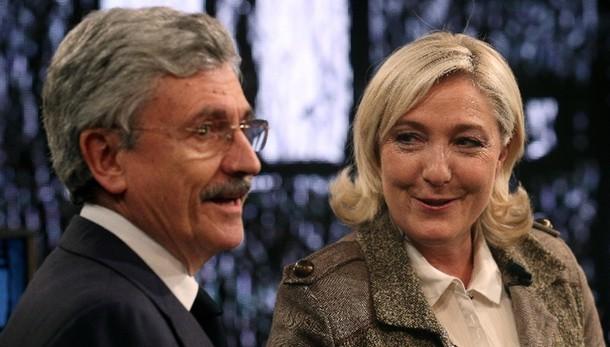 Le Pen, euro? un dramma da chiudere