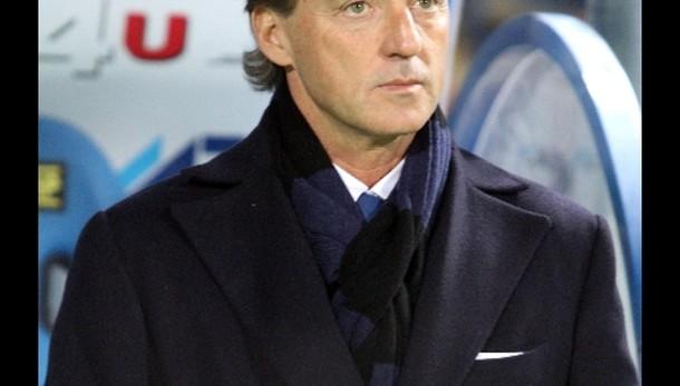 Mancini,proveremo a vincere Coppa Italia