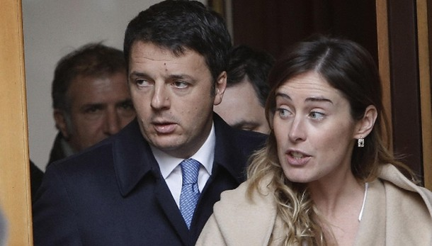Renzi, con Italicum governi da 5 anni
