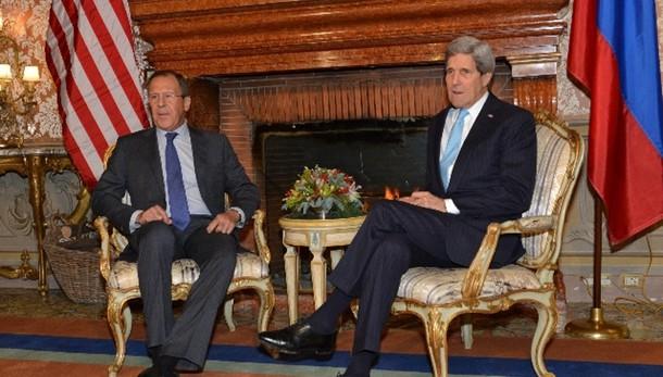 Lavrov, non vogliamo guerra fredda