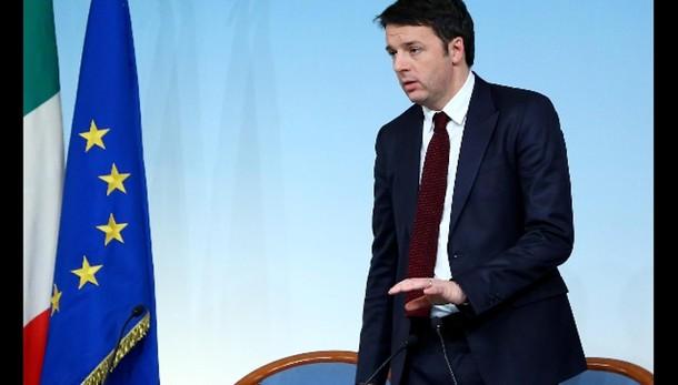 Renzi, non riescono a fermare le riforme