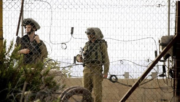 Tv,timore infiltrazione a nord Israele