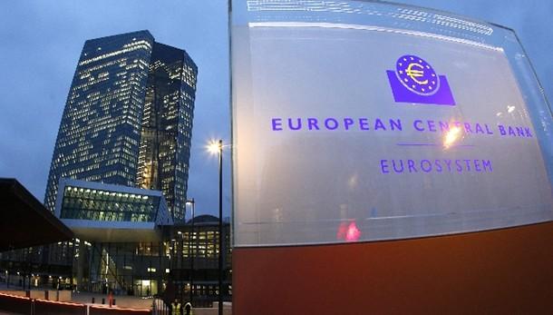 Bce:banche siano prudenti su dividendi