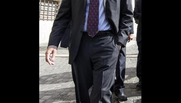 Bersani,Mattarella se tutti responsabili