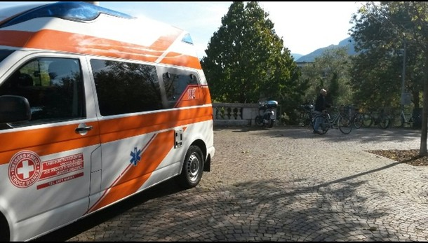 Arezzo, bimbo 2 anni muore per monossido