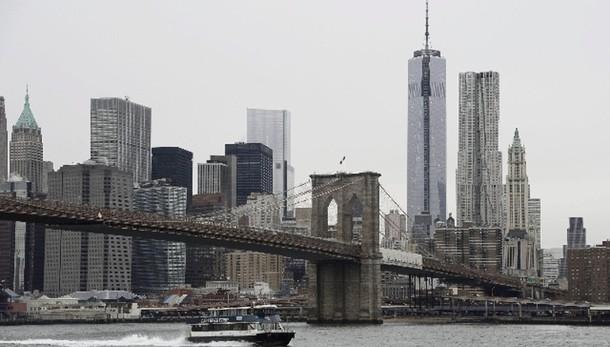Crisi: Usa, prezzi case volano
