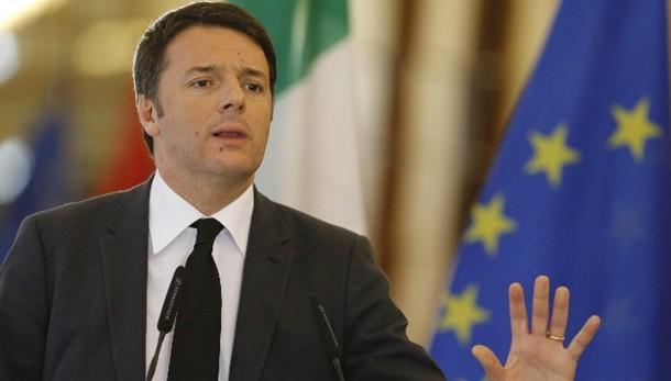 Pa: Renzi, con riforma stangata furbetti