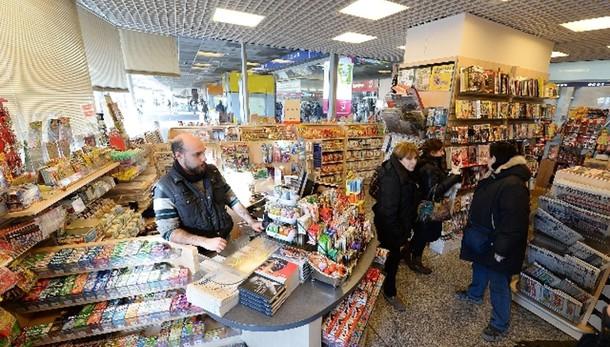 Lotteria Italia,venduti 7,6mln biglietti