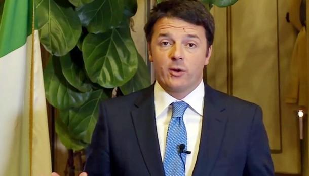 Riforme: Renzi, ok Camera entro gennaio