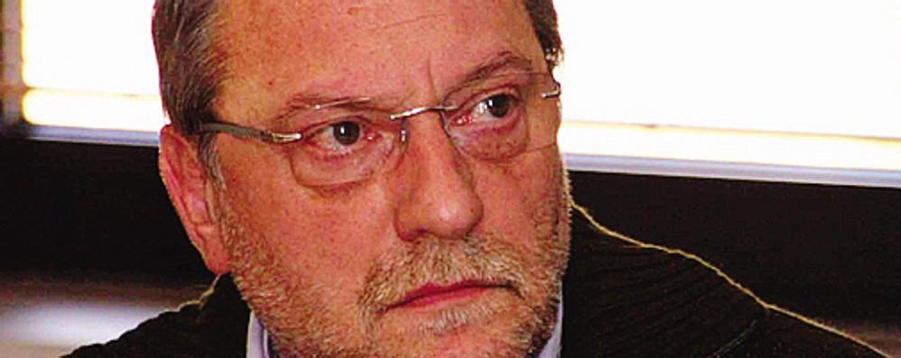 Spese pazze in Regione, Galli condannato