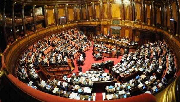 riforme: Senato approva articolo 1