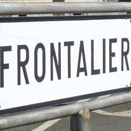 Soldi dei frontalieri per la pensione: «Tasse ferme al 5%»