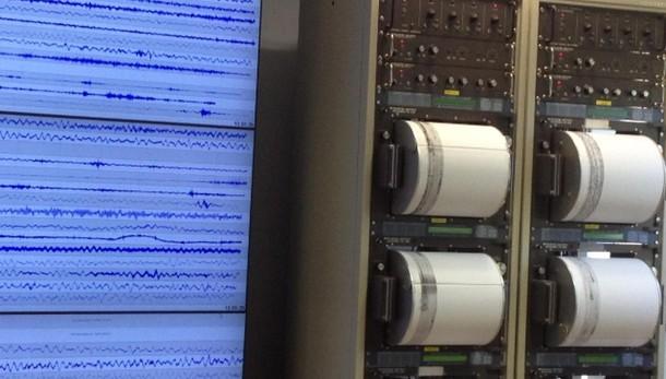 Terremoto 2.9 a Ancona,epicentro in mare